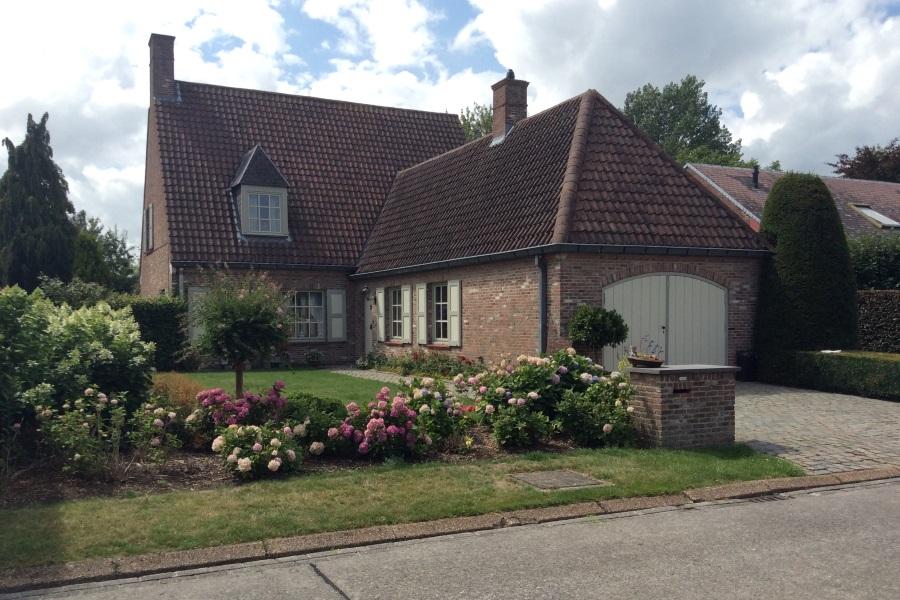 Huis te koop sijsele damme for Lovendegem huis te koop