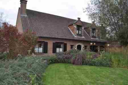 Huis te koop antwerpen for Huizen te koop kapellen