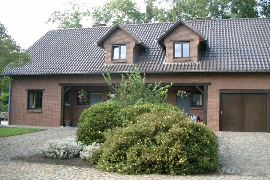 Huis te koop antwerpen for Lovendegem huis te koop